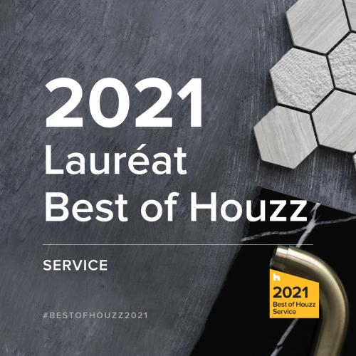 MARC BEDIKIAN, HOUZZ, BEST OF HOUZZ 2021, HOUZZ,